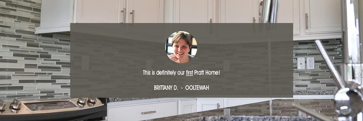 Ooltewah homeowner testimonial